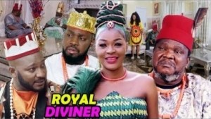 Royal Diviner Season 1&2 - 2019